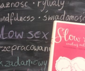 Książka o seksie Marty Niedźwieckiej i Hanny Rydlewskiej
